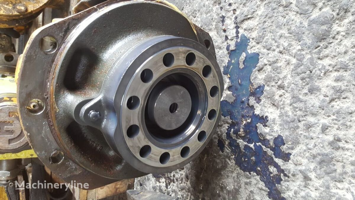 hydraulic motor for BOMAG construction roller