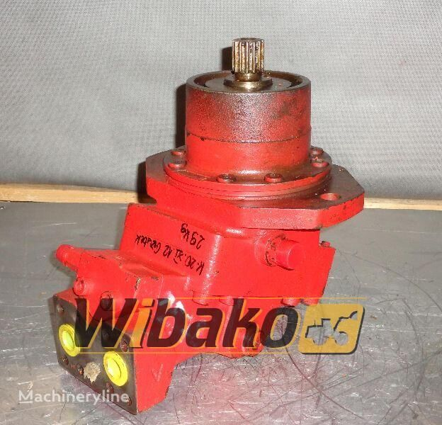 Voac MH4 hydraulic motor for O&K MH4 other construction machinery