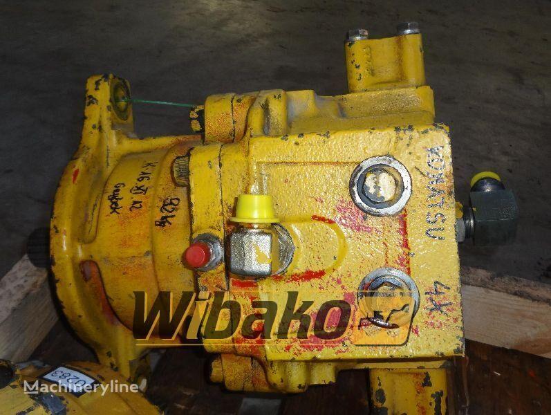 KOMATSU (706-77-01170) hydraulic motor for KOMATSU PC340-6 other construction machinery