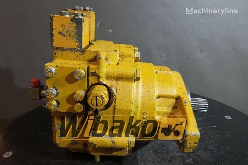 KOMATSU 3XB-001 (706-75-74111) hydraulic motor for excavator