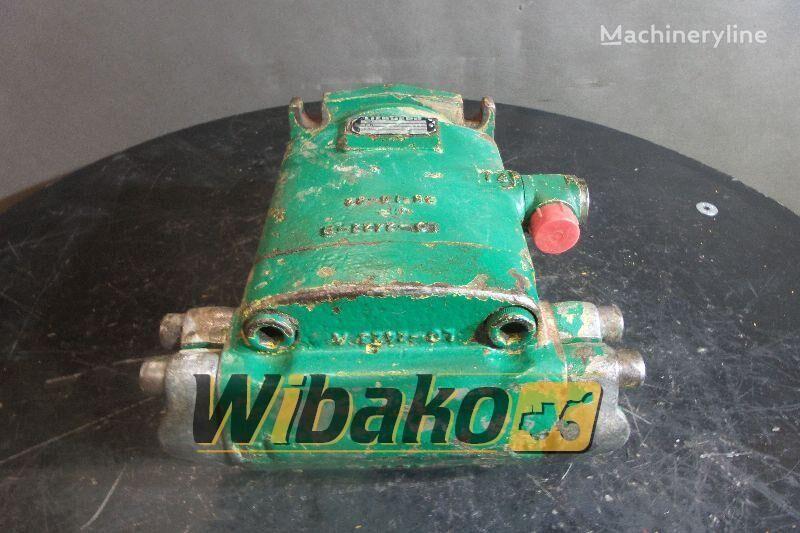LIEBHERR LMF64 (9477411000) hydraulic motor for excavator