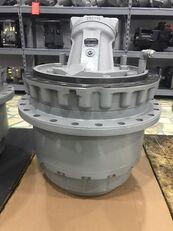 new Rexroth hydraulic motor for SOILMEC SR60 drilling rig