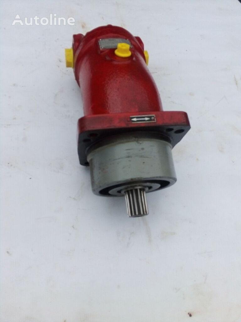 Rexroth A2F55 (A2F-55) hydraulic motor for excavator