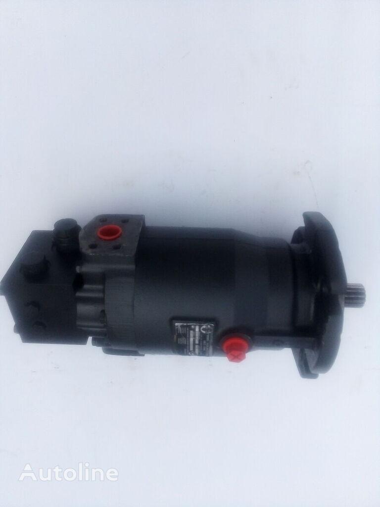 Sauer-Danfoss SMF22 (MF 22 - 3047) hydraulic motor for O&K TEREX excavator