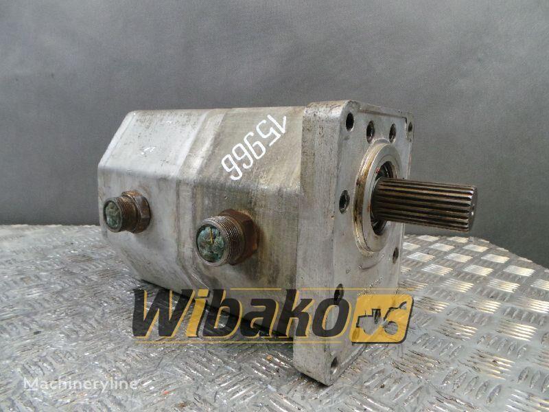 Jihostroj UR100/100L (9607006) hydraulic pump for ZTS KNB250 other construction machinery