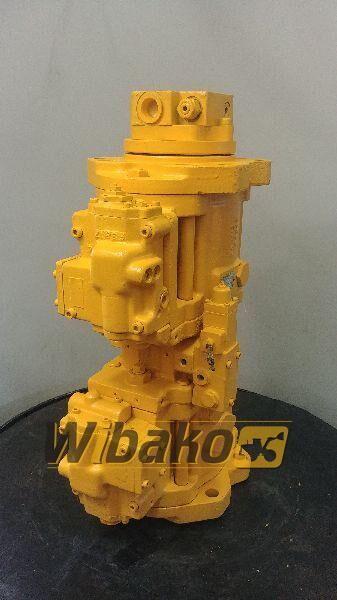 KAWASAKI K3V112DT-112R-9N29 hydraulic pump for VOLVO EC210BLC excavator