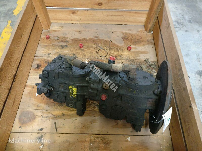 BOMAG POMPE HYDRAULIQUE hydraulic pump for BOMAG BW219DH3 construction roller
