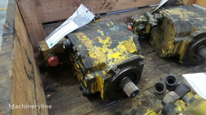 BOMAG POMPE HYDRAULIQUE BPV100 hydraulic pump for BOMAG BW217D construction roller