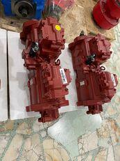 new KAWASAKI K3V112DT-1XER-9N24-2 hydraulic pump for VOLVO excavator