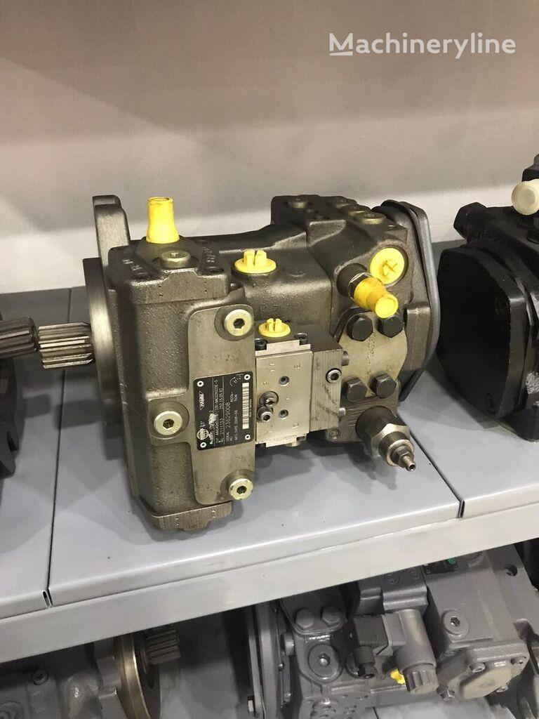 new Rexroth (R902111153) hydraulic pump for HAMM CYLINDER construction roller