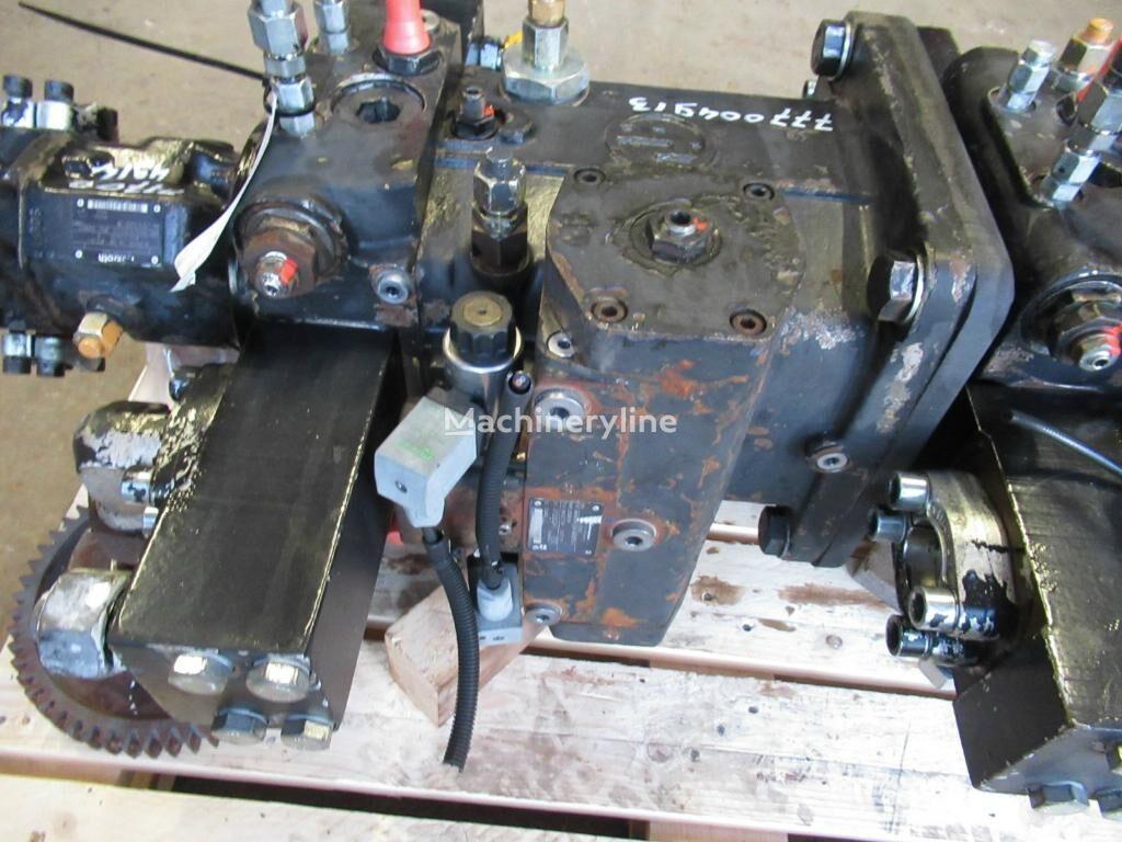 Rexroth A4VG180EP2D1/32R-NFD02F021SH-S (249.32.17.04) hydraulic pump for excavator