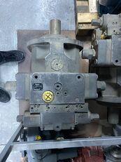 Rexroth A4VSO500 hydraulic pump for pile driver