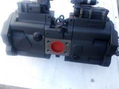 new VOLVO K5V160DT hydraulic pump for VOLVO excavator