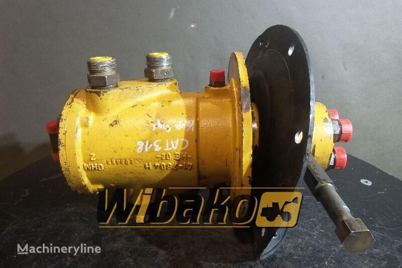 CATERPILLAR 318 hydraulic rotator for excavator