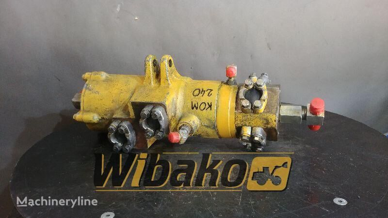 KOMATSU 240 hydraulic rotator for KOMATSU 240 excavator