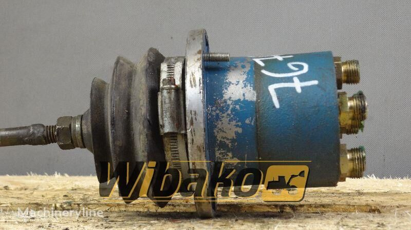Rexroth 4TH7B06.10/M01 (141781 05) other hydraulic spare part for excavator