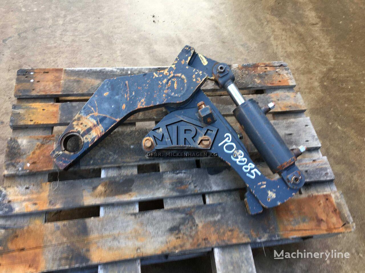 Kantenschneidgerät KSG other operating parts for BOMAG BW 174 construction roller