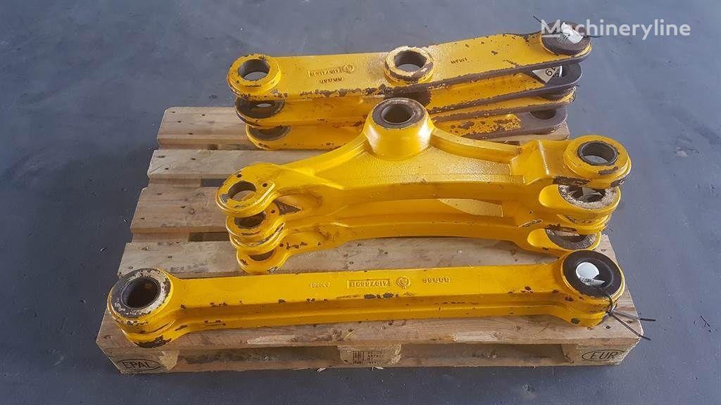 AHLMANN AZ 150 - Shift lever/Umlenkhebel/Duwstuk quick coupler for AHLMANN AZ 150 other construction machinery