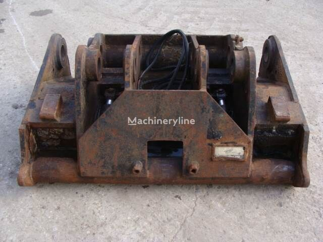 VERACHTERT couplers for loaders Cat 980H, 950H, Hitachi ZW310 quick coupler for CATERPILLAR 980H wheel loader