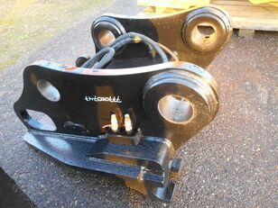 WIMMER Unknown quick coupler for excavator