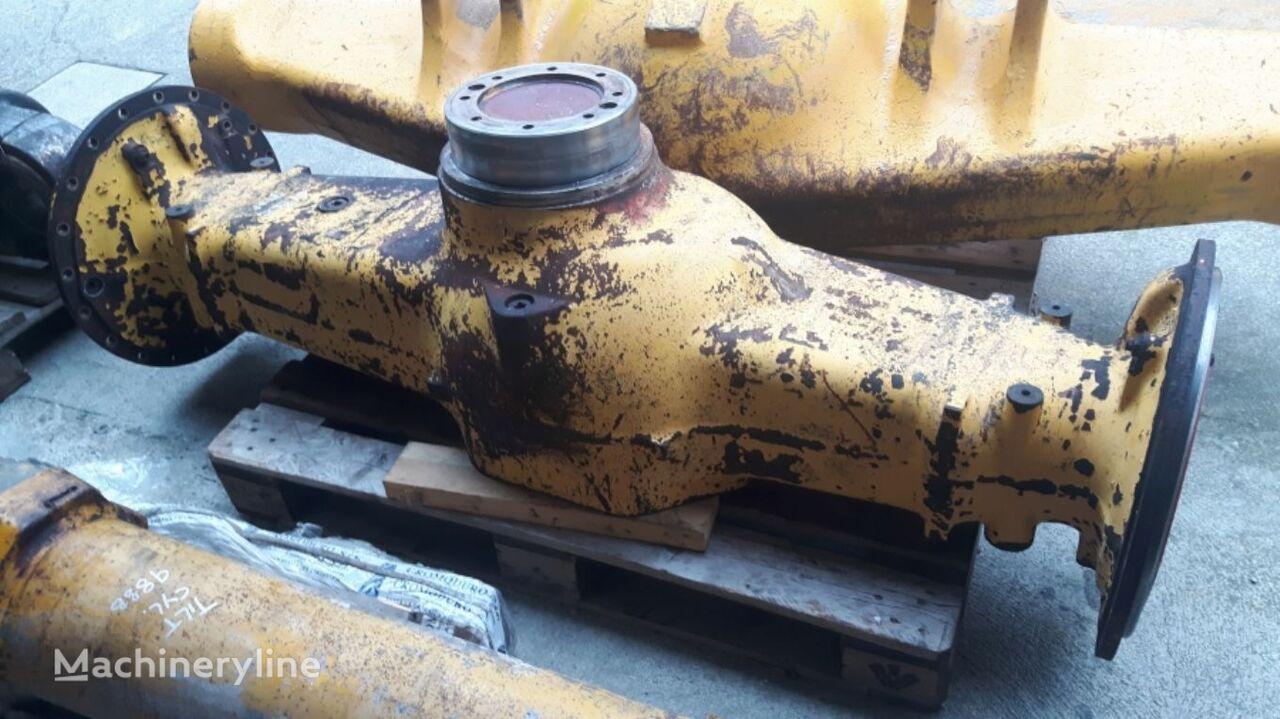 REAR AXLE HOUSING (11035151) rear axle for VOLVO L180C 2799 wheel loader
