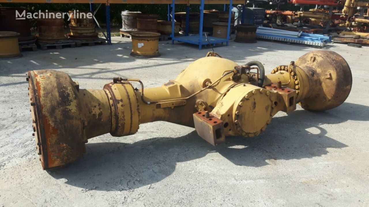 REAR oscillating axle gp complete with differential, bevel gear rear axle for CATERPILLAR 988H   wheel loader
