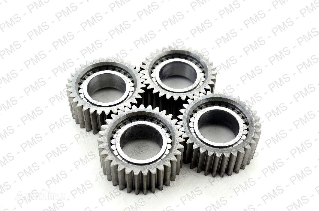 new ZF PLANET DİŞLİ ÇEŞİTLERİ (PLANETARY GEAR)- PARTS repair kit for wheel loader