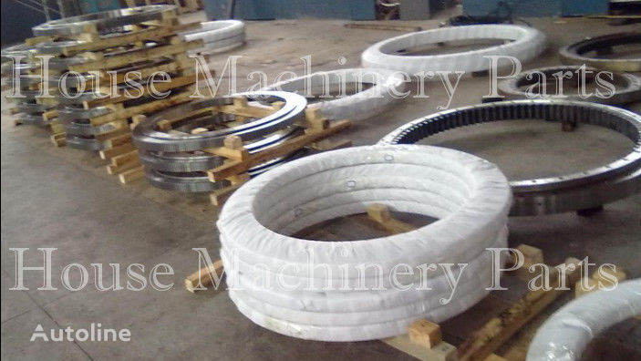 new slewing ring for KOMATSU PC09-1, PC10-1/2/3, PC10-5, PC10-6, PC10-7 trencher