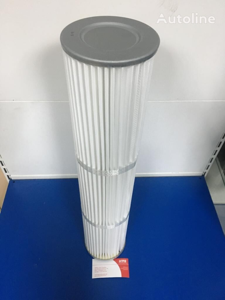 Filtr sistemy pylepodavleniya ATLAS Filtr (3222332081) spare parts for Atlas Copco  ROC  drilling rig