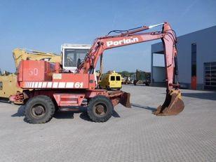 spare parts for CASE 61P excavator