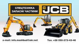 Komplektuyuchi spare parts for JCB mini excavator