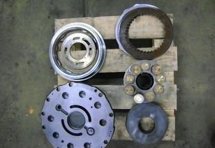 Travel Motor spare parts for NEW HOLLAND E 215 excavator