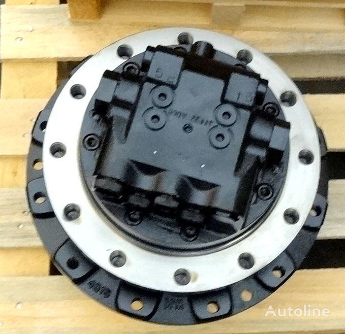 Zwolnica / Przekładnia jazdy / Hydromotor Cat 307 spare parts for CATERPILLAR 307 mini excavator
