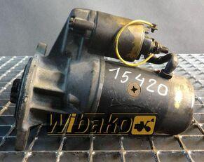 ISUZU D209 starter for D209 other construction machinery