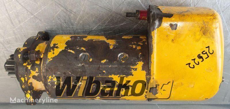 BOSCH (0001420094) starter for excavator