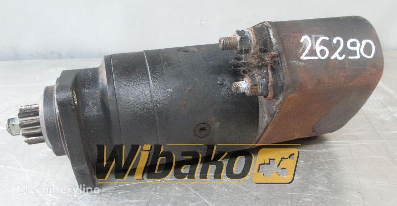 BOSCH (0001416002) starter for LIEBHERR R912 excavator