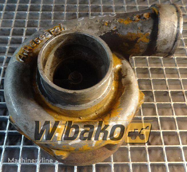 GARRETT RH0239J (6152-81-8310) turbocharger for CATERPILLAR D7F excavator