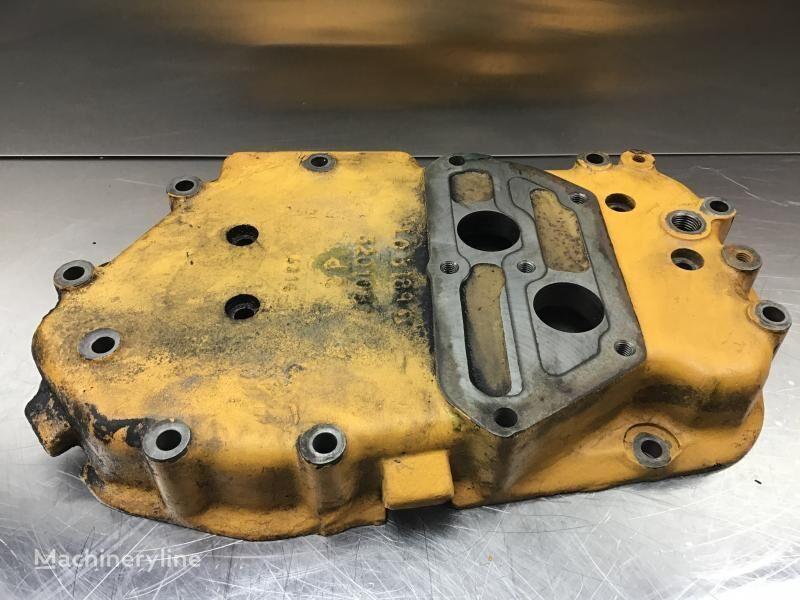 LIEBHERR Coolerplate (9144143) valve cover for LIEBHERR D904NA/D904T/D904TB/D906NA/D906T/D906TB/D906TI/D914T/D914TI/D916T/D916TI/D924TE/D924TIE/D926TE/D926TIE excavator