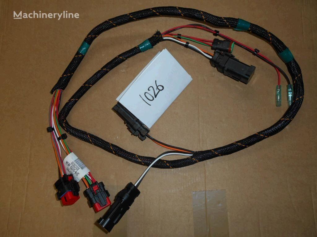 new CATERPILLAR (3245725) wiring for excavator