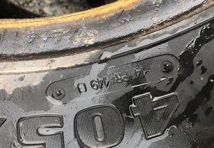Terex quarry tire