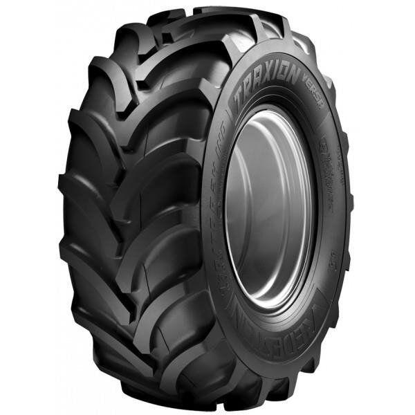 new VREDESTEIN Traxion Versa 152A8/152B TL telehandler tire