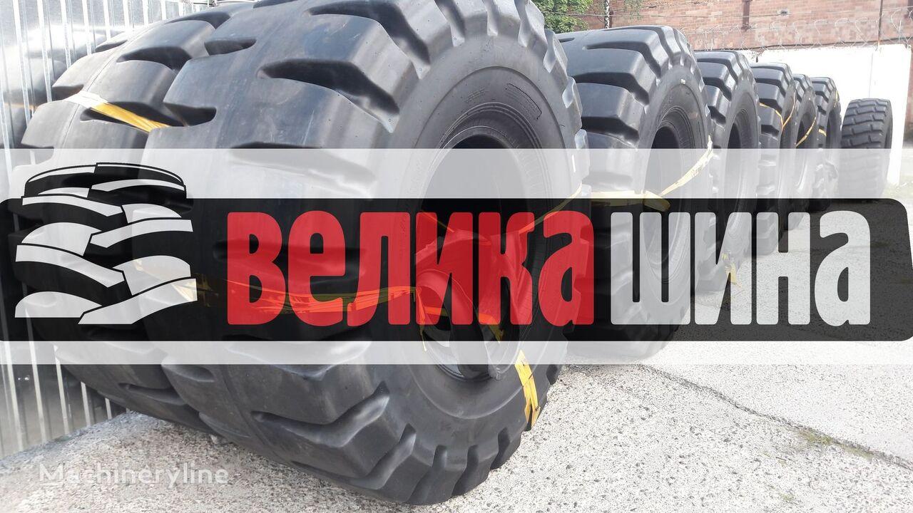 new Advance L-5 wheel loader tire
