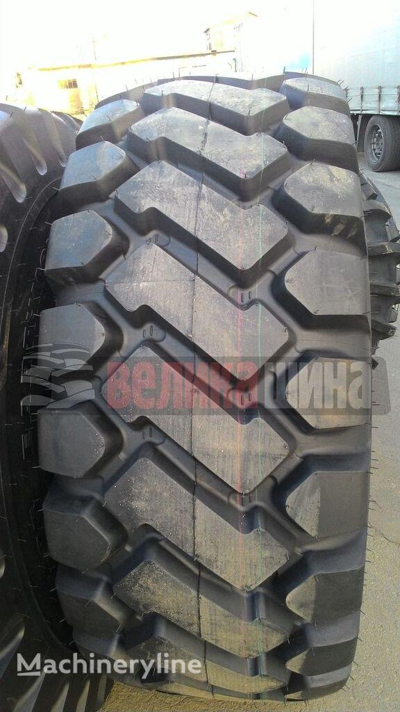 new Mitas 23.5-25 wheel loader tire